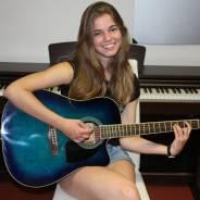 Philien (akoestische gitaar)